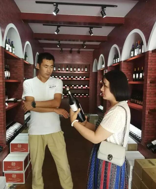 法国维克多酒庄招商加盟 | 法国维克多将进军西北市场