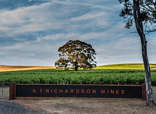 A.T.理查德森葡萄酒(A.T. Richardson Wines)