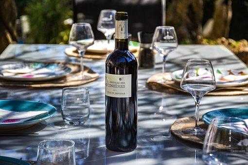 520节日里,大家必须懂的葡萄酒搭配宝典知道吗?