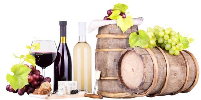 在海边喝葡萄酒的感受是什么?