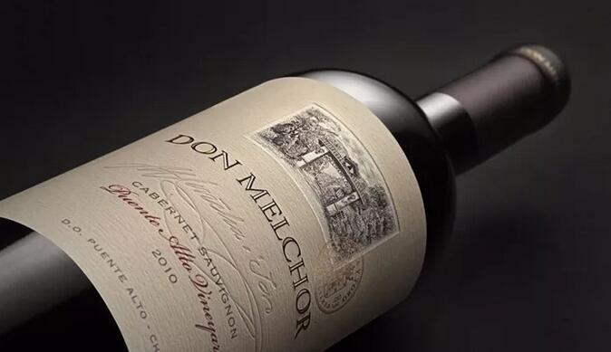 收藏看智利最好最贵的葡萄酒——十八罗汉