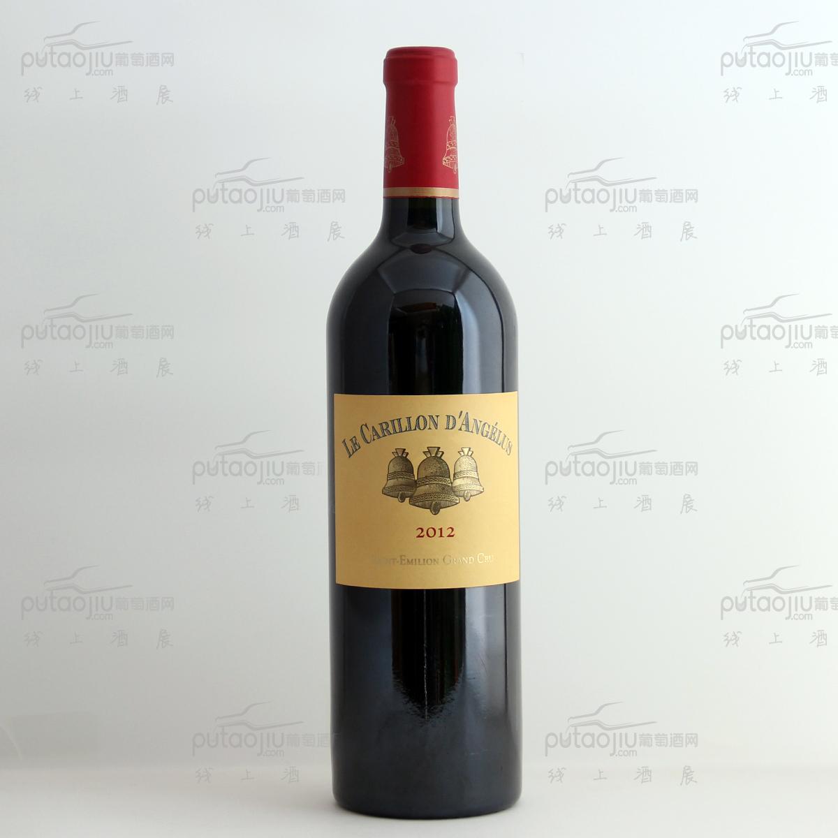 金钟酒庄副牌红葡萄酒