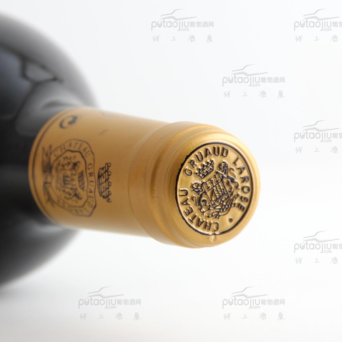 金玫瑰庄园副牌红葡萄酒