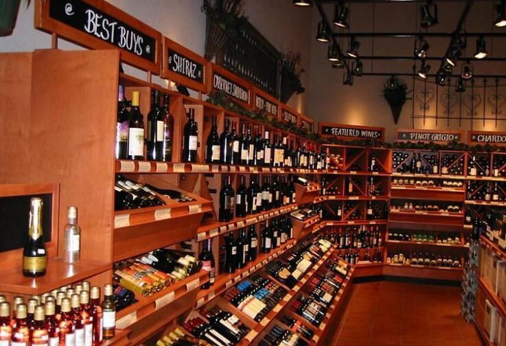 开葡萄酒门店,应该如何正确定位、选品、引流?
