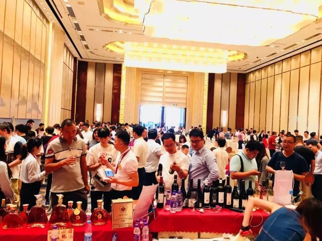 报名   5月31日中国·上海站—最高规格酒庄巡展来啦,60+精品酒庄惊艳亮相!