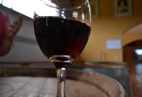 红酒怎么有酸味?红酒酸味来自哪里