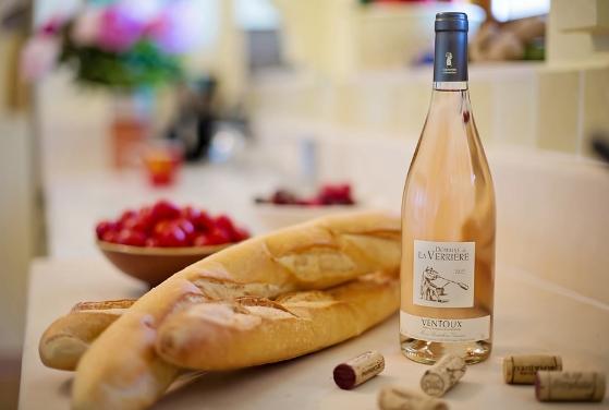 桃红酒是什么?桃红酒的口味是怎样