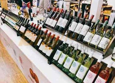 2019年青岛国际葡萄酒及烈酒博览会将在11月举办