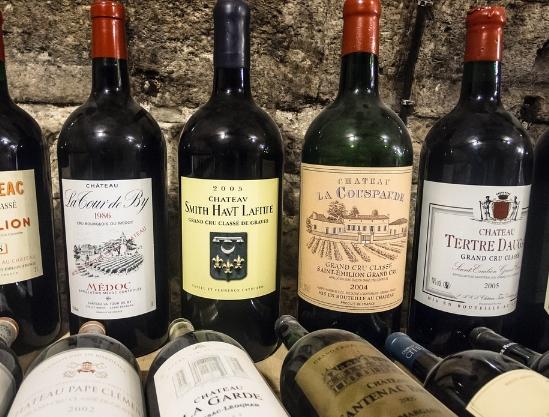 葡萄酒保质期是什么情况?