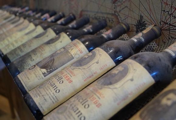 红酒怎么保存?红酒保存的条件是什么
