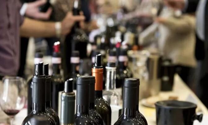 第7届Vini d'Autore-Terre d'Italia展会即将举行