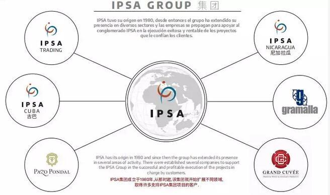 6.3-5 Interwine| IPSA带您邂逅西班牙加利西亚产区的魅力
