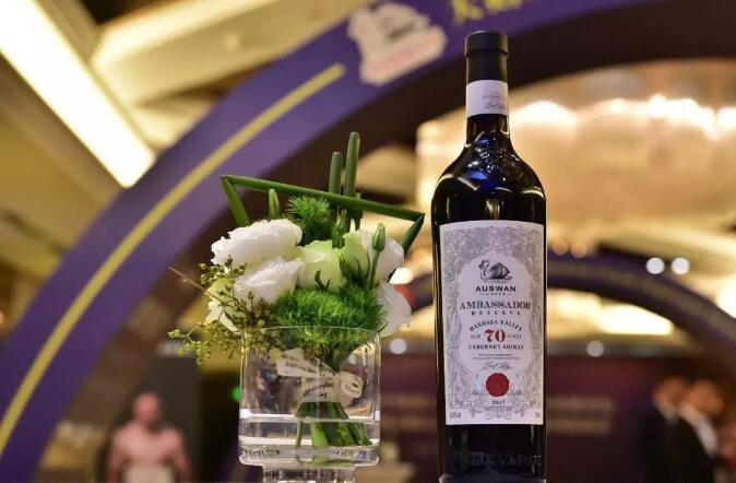 """李卫:葡萄酒不再单纯""""贸易化"""",天鹅持续用产品拉动品牌"""