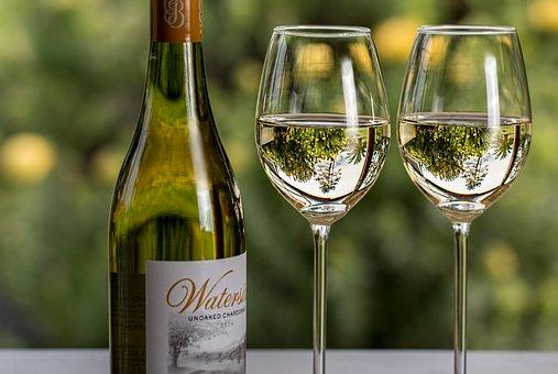 奥地利的白葡萄酒,大家有没有品尝过呢?