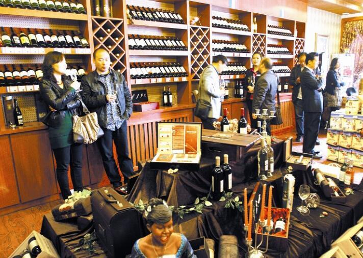 """葡萄酒经销商如何抓住""""小镇青年""""的市场机遇?"""