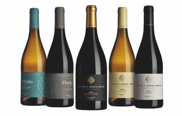 葡萄牙辛明顿家族酒庄推出阿连特茹葡萄酒
