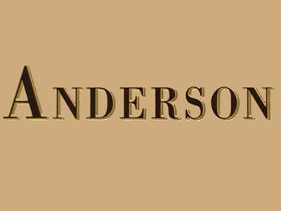 安德森(Anderson)