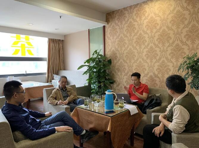 """""""推动以桑葚酒为主导的川桑产业发展工作小组第一次会议""""日前在成都举行"""
