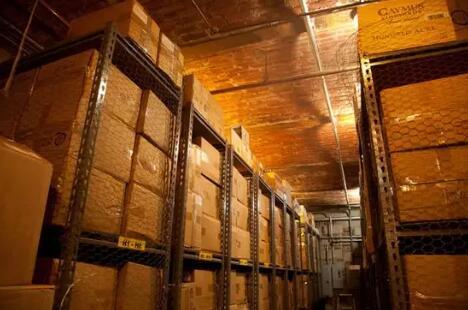 纽约葡萄酒窖藏公司被投诉违规处置客户葡萄酒藏品