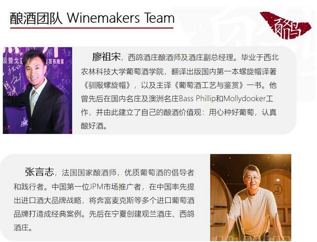 新疆天塞、宁夏西鸽闪耀Interwine,听讲师+餐饮行家评价说: