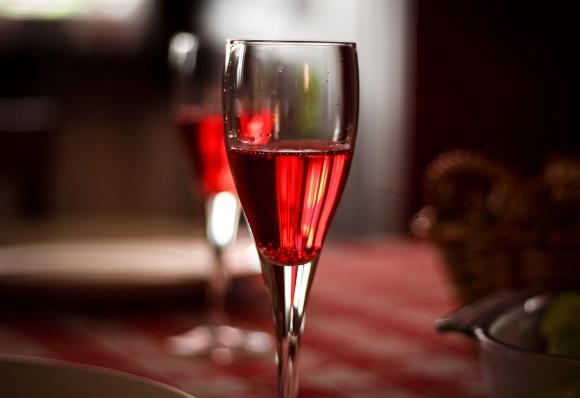 葡萄酒与艺术的完美结合