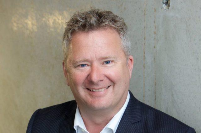 Chris Yorke担任奥地利葡萄酒营销委员会的总经理职位