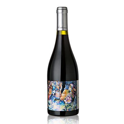 法国波尔多枫博贵族酒庄—枫博梦相思红葡萄酒
