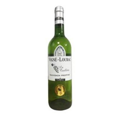 法国韦尼卢哈克酒庄—精选长相思干白葡萄酒