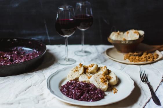 早餐和早午餐的最佳葡萄酒搭配