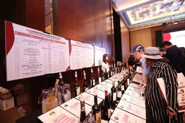 人-酒-势 VinChina第十二届烟台国际葡萄酒博览会前传