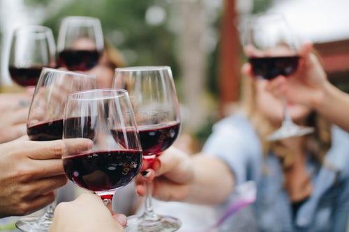 品尝葡萄酒跟品味人生的区别