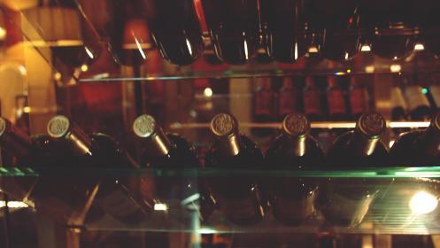 选购美国葡萄酒必须懂得的这些法则