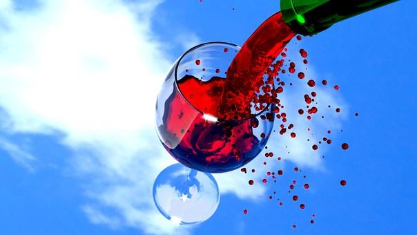 为什么喝葡萄酒是可以来美容的呢?大家知道原因吗?