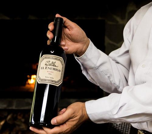 欣赏美丽的智利与它的诱人葡萄酒