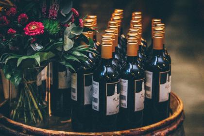 智利葡萄酒让人陶醉,这里的葡萄园也别具特色