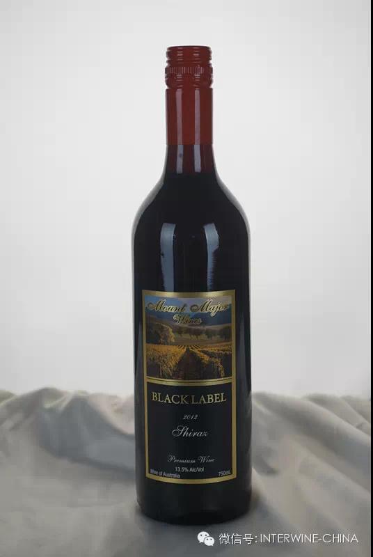 舌尖上的澳宝红,尽显澳洲葡萄酒风情