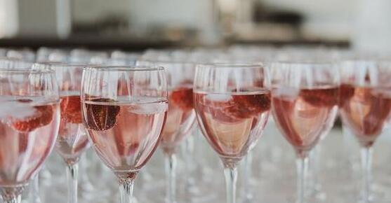 近5年内巴西人的玫瑰红葡萄酒消费量大幅增长