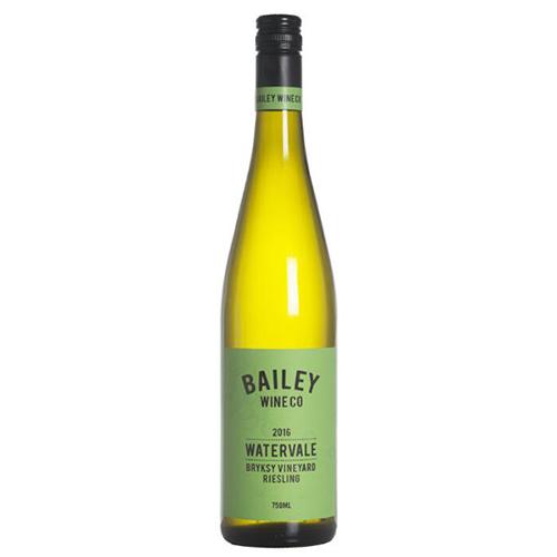 艾蓓蕾酒庄(Bailey Wine Co)