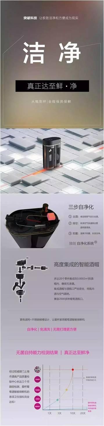 """爱杯""""黑科技""""走进中国盲品大赛,一""""鲜""""到底"""