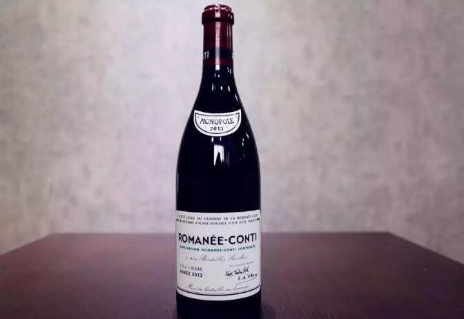 各个葡萄品种最贵的酒款是什么?贫穷笼罩着我……