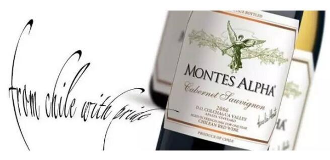 与智利葡萄酒比天资,法国葡萄酒都输了?