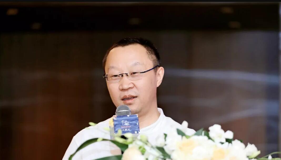 天鹅庄如何在中国市场成为受行业尊重的品牌?
