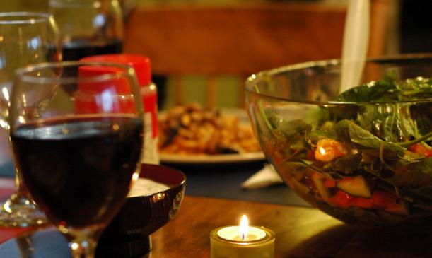 意大利红酒配什么菜?