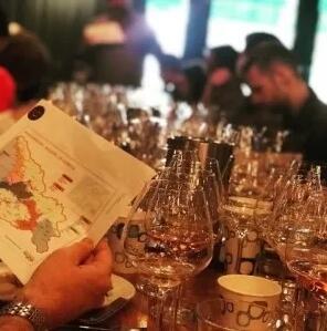 格鲁吉亚葡萄酒品鉴会在美国多个城市举行