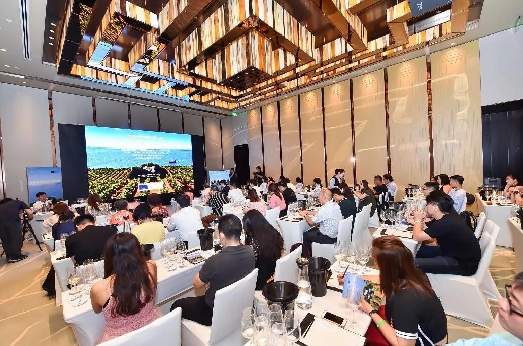 意大利葡萄酒在中国市场的重要性越来越重要了