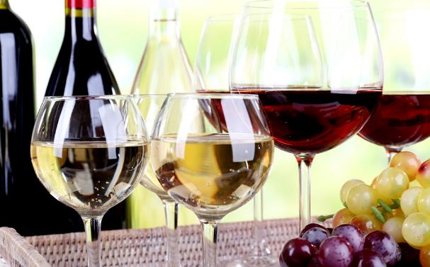 为什么葡萄酒是甜的?