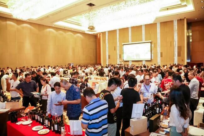 西安巡展回顾:西北葡萄酒消费增长最快的市场之一,消费成熟指日可待 | 下一站7.16兰州