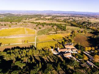 酒庄高地 | Calmel & Joseph 两个名字创造的葡萄酒传奇
