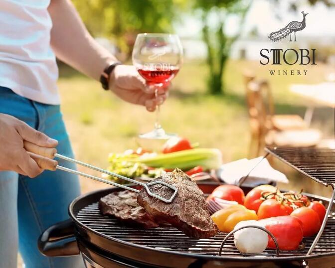 STOBI斯多比葡萄酒又获国际大奖啦!