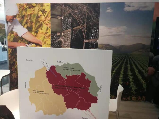 在世界大酒展PROWEIN上大放异彩的STOBI斯多比葡萄酒
